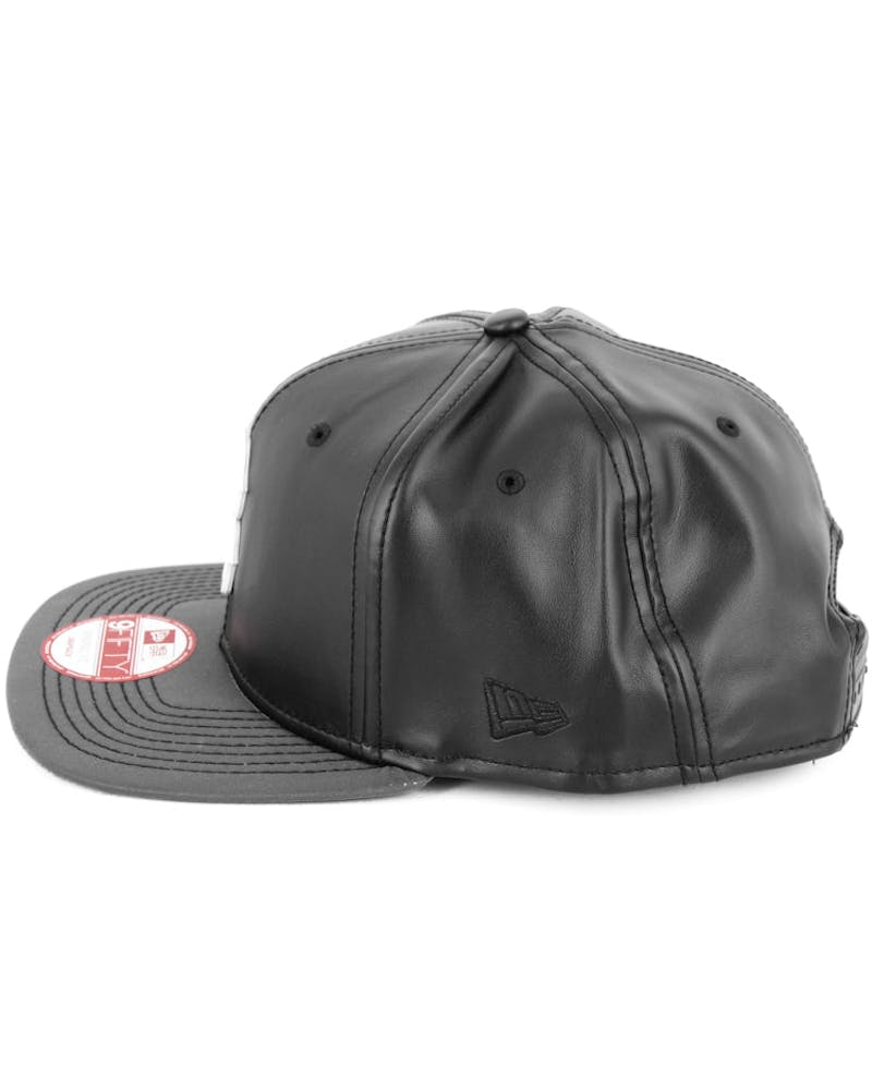 Redsox Orig.fit Metal Snapback Black/white