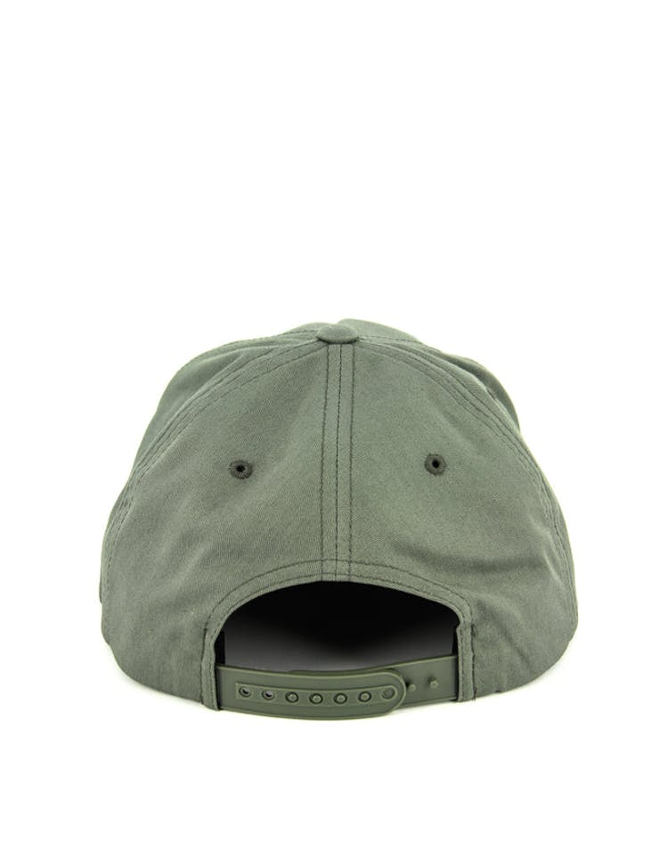 Hoover Snap Back Taupe