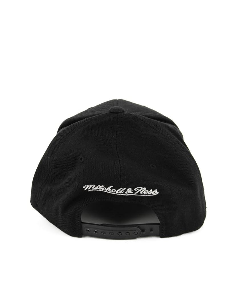 Kings 110 Logo Snapback Black/white