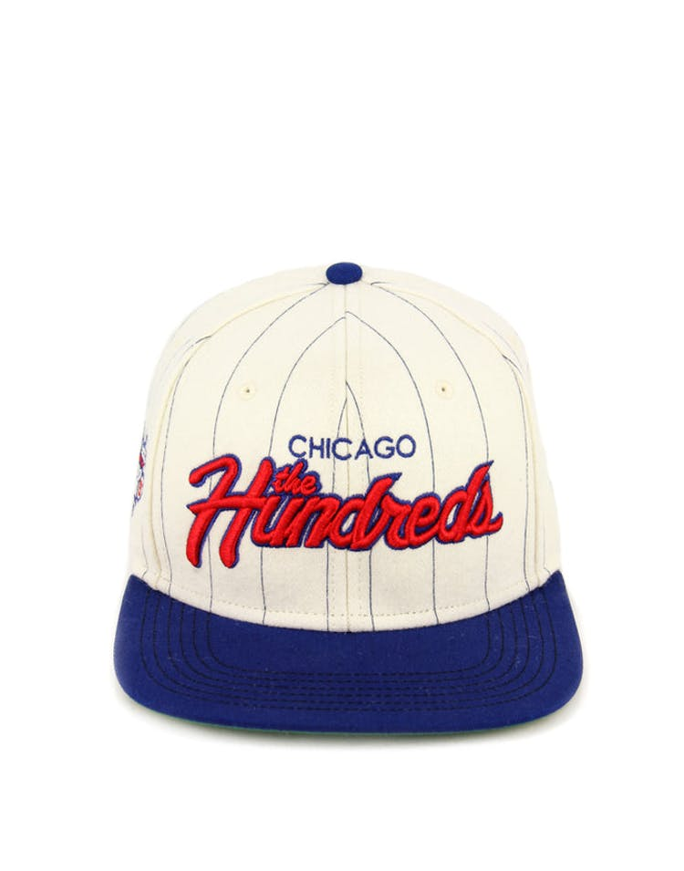 2015 World Series Team Snapback White