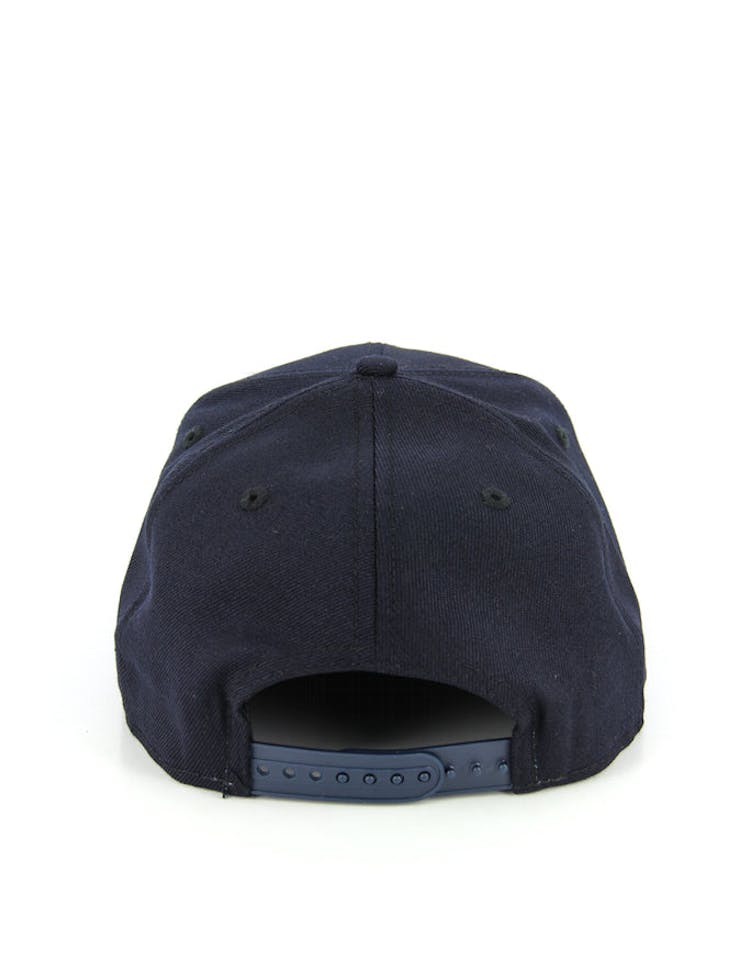 Pirates Original Fit Snapback Navy/tan