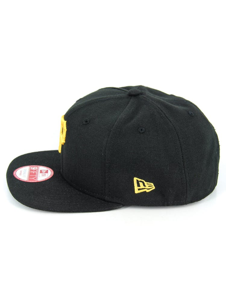 Pirates Original Fit Snapback Black/grey