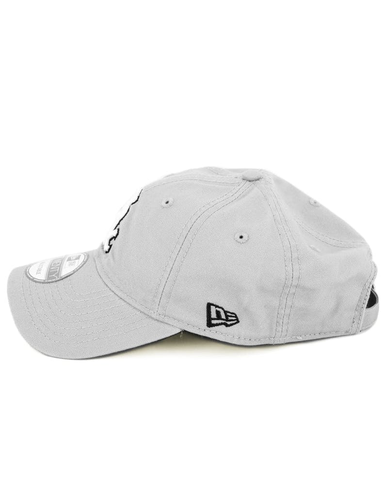 White Sox 920 CS Strapback Grey/white