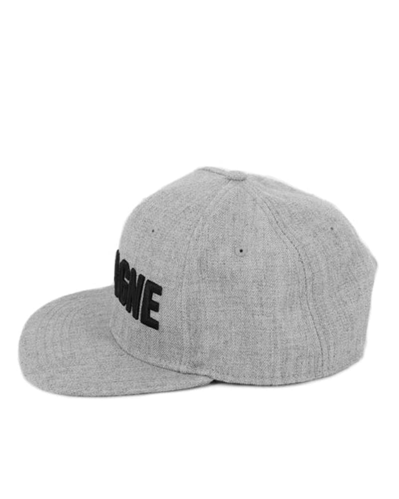 Cocagne Snapback Grey/black