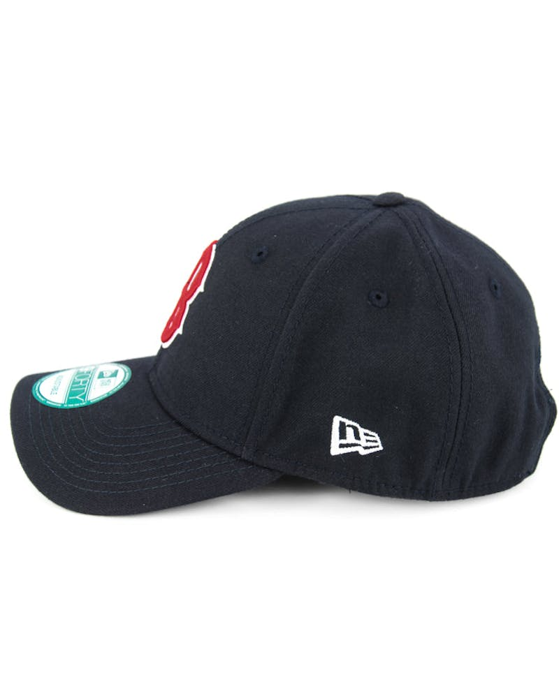 New Era Red Sox 9FORTY Snapback Navy