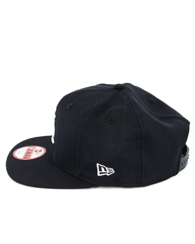 New Era Cardinals 9FIFTY Original Fit Snapback Navy/white