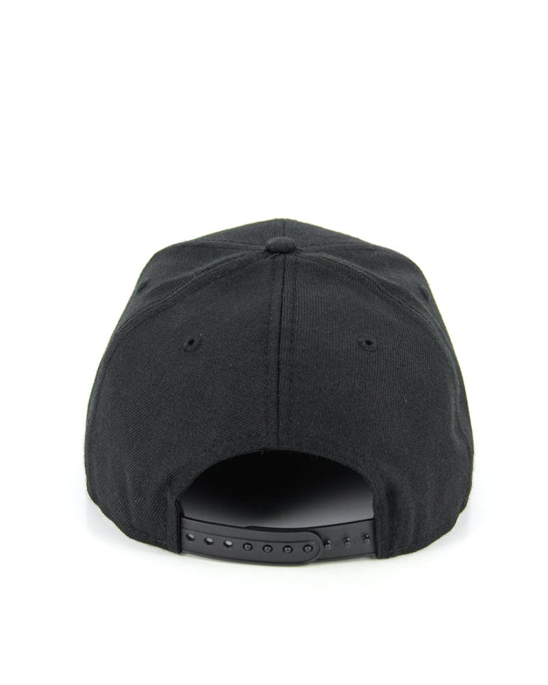 Yankees Original Fit Snapback Black/white/bla