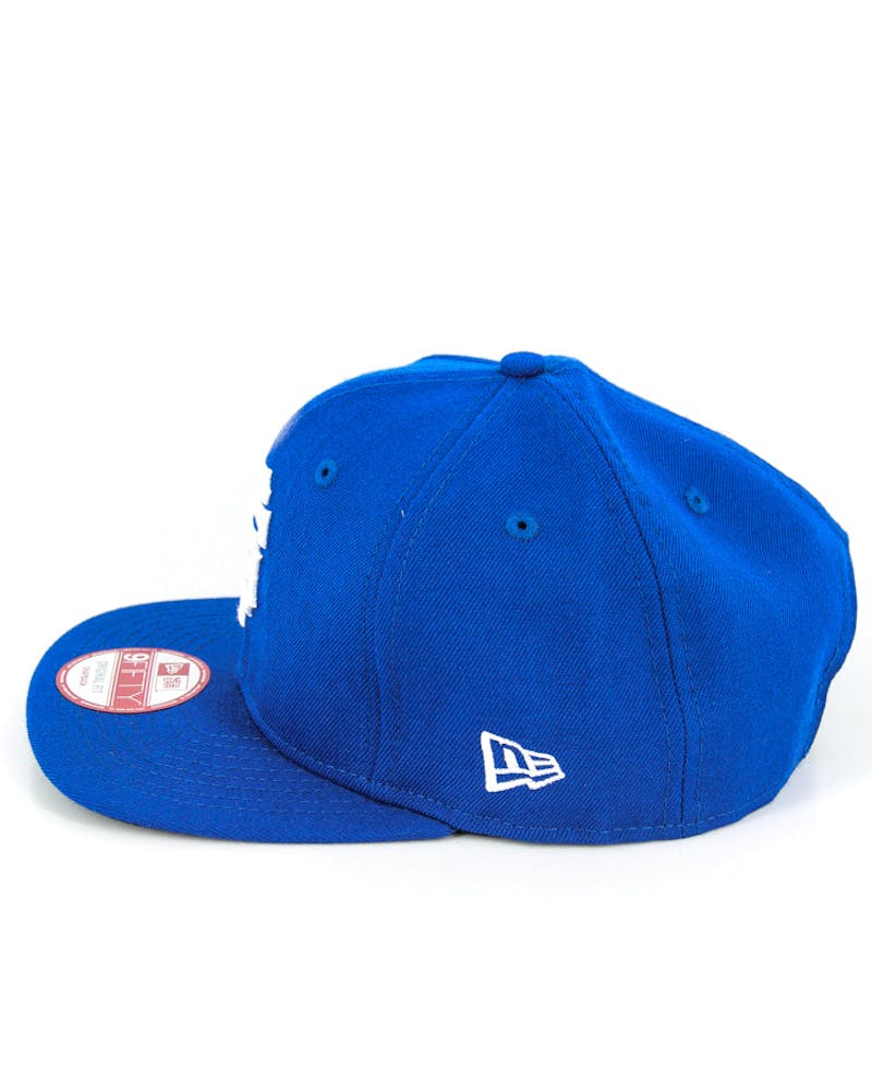 Red Sox Original Fit Snapback Royal/white