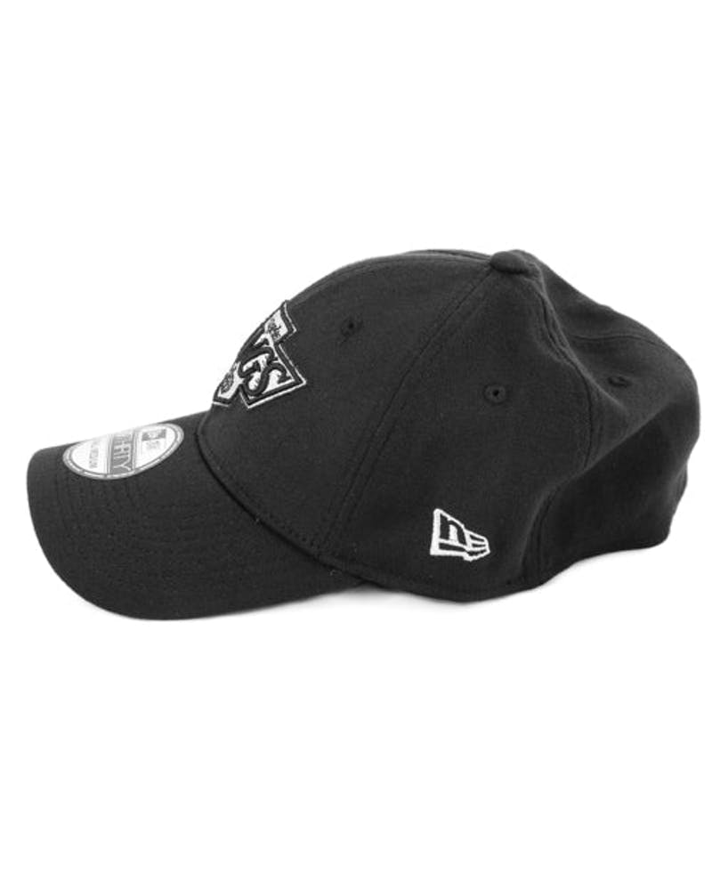 Kings Logo 3930 Black/grey