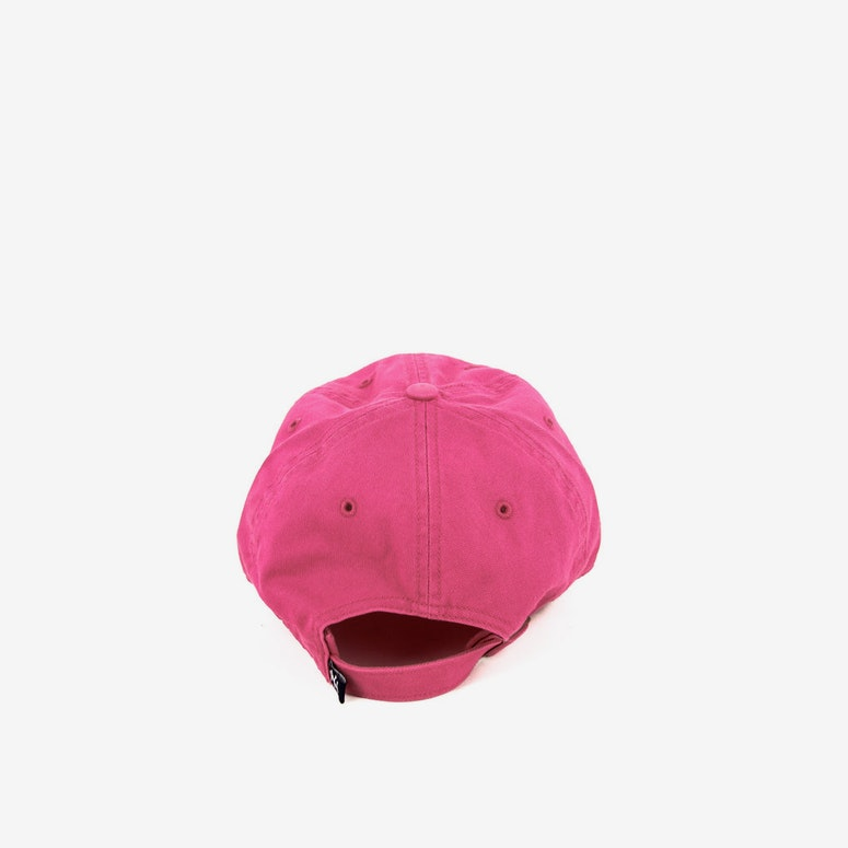Yankees Clean up Strapback Pink