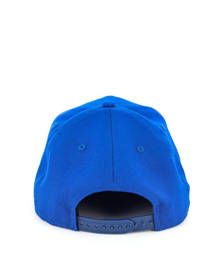 Giants Original Fit Snapback Royal/white