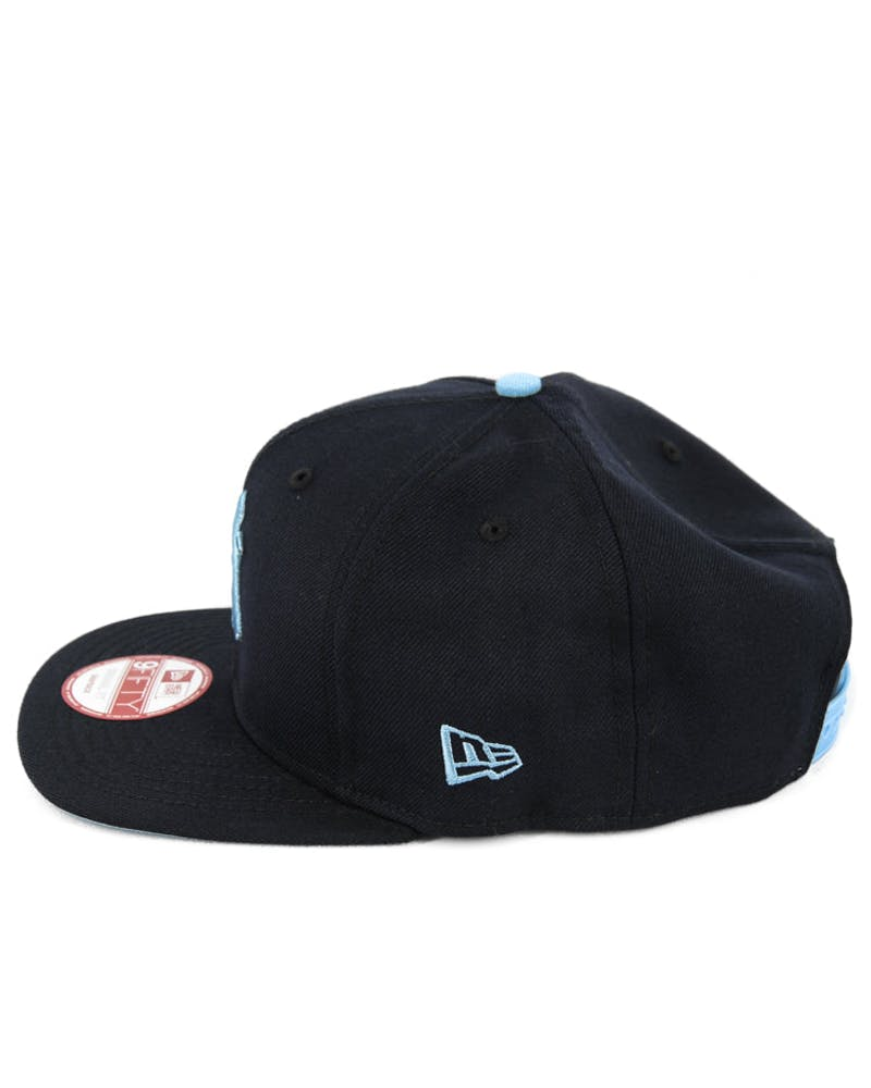 Yankees Original Fit Snapback Navy/blue