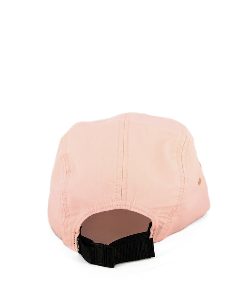 Foundation 5 Panel Pink
