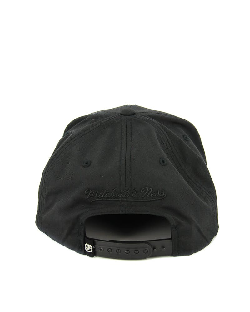 Kings Milo Snapback Black
