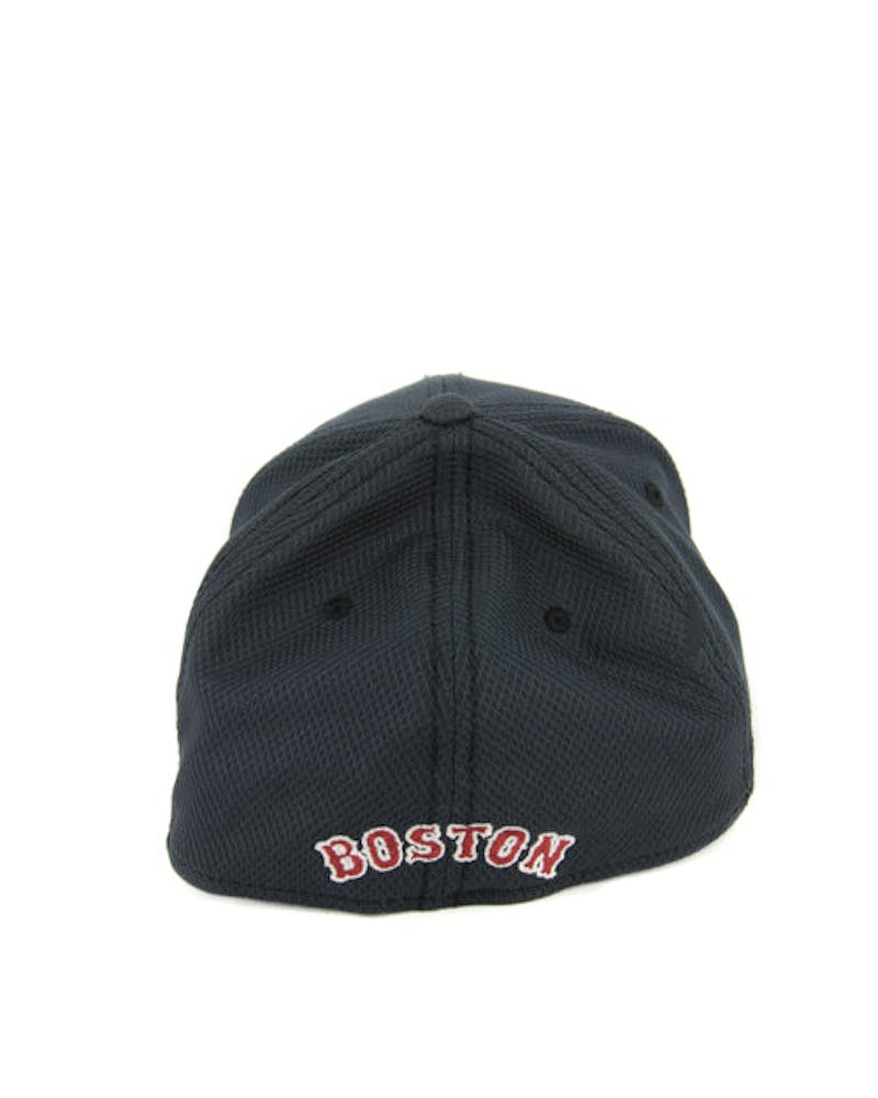 Red Sox 3930de Navy/red/white