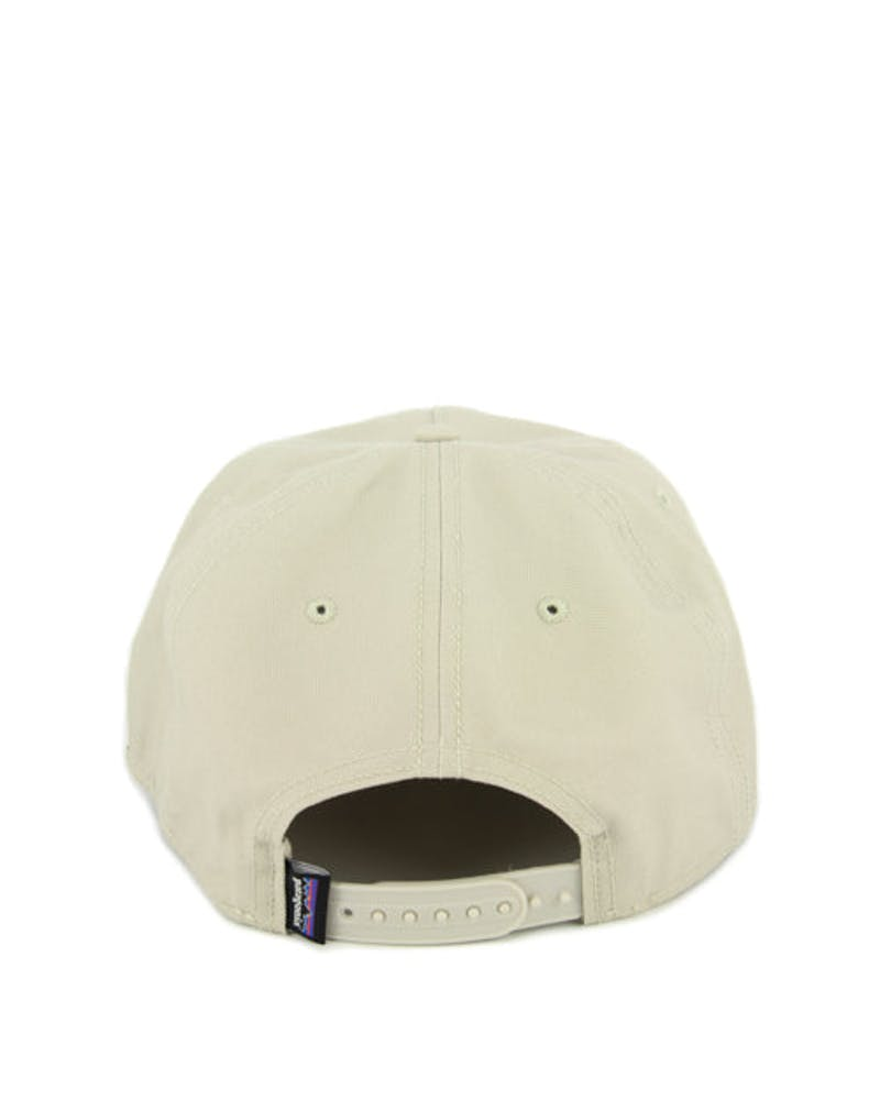 P-label Stand up Snapback Stone