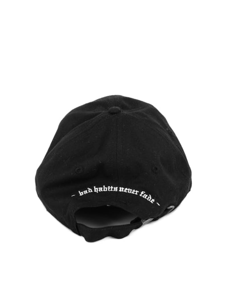 Rgf X HC Bad Habits Never ST Black