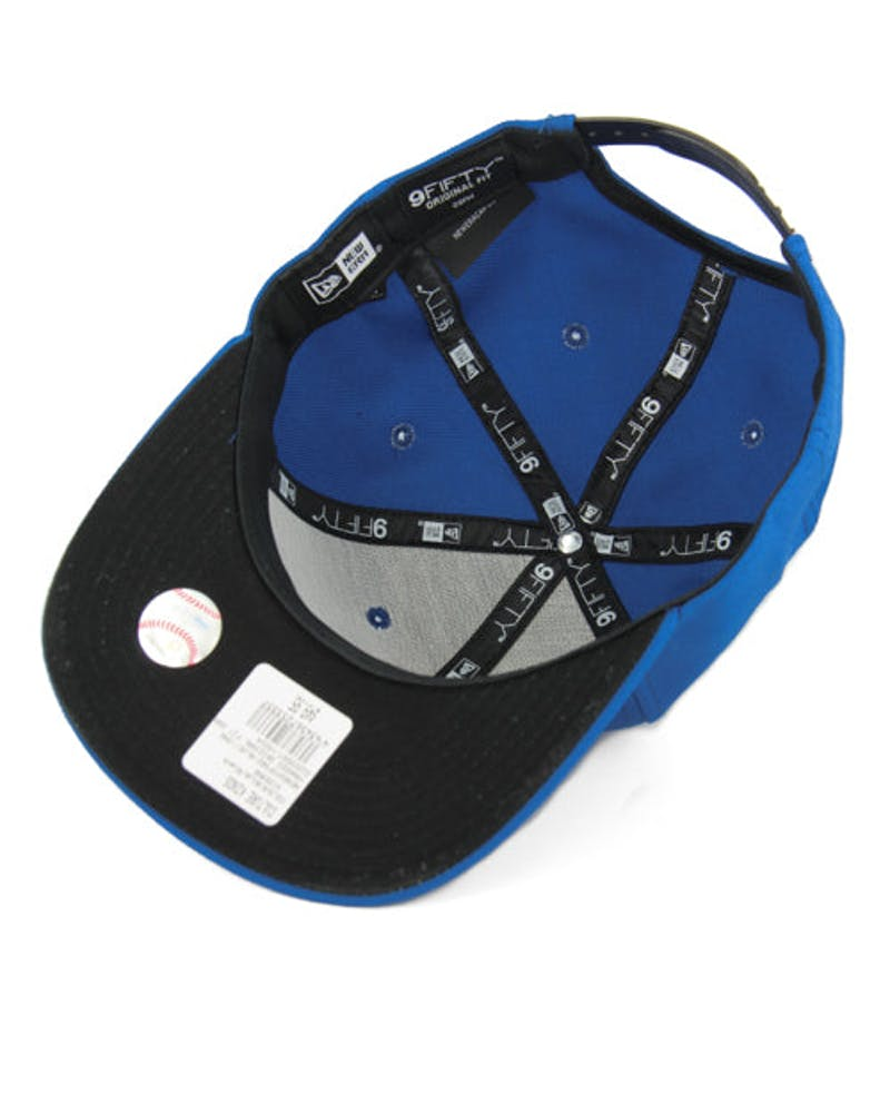 Yankees Original Fit Snapback Blue/black