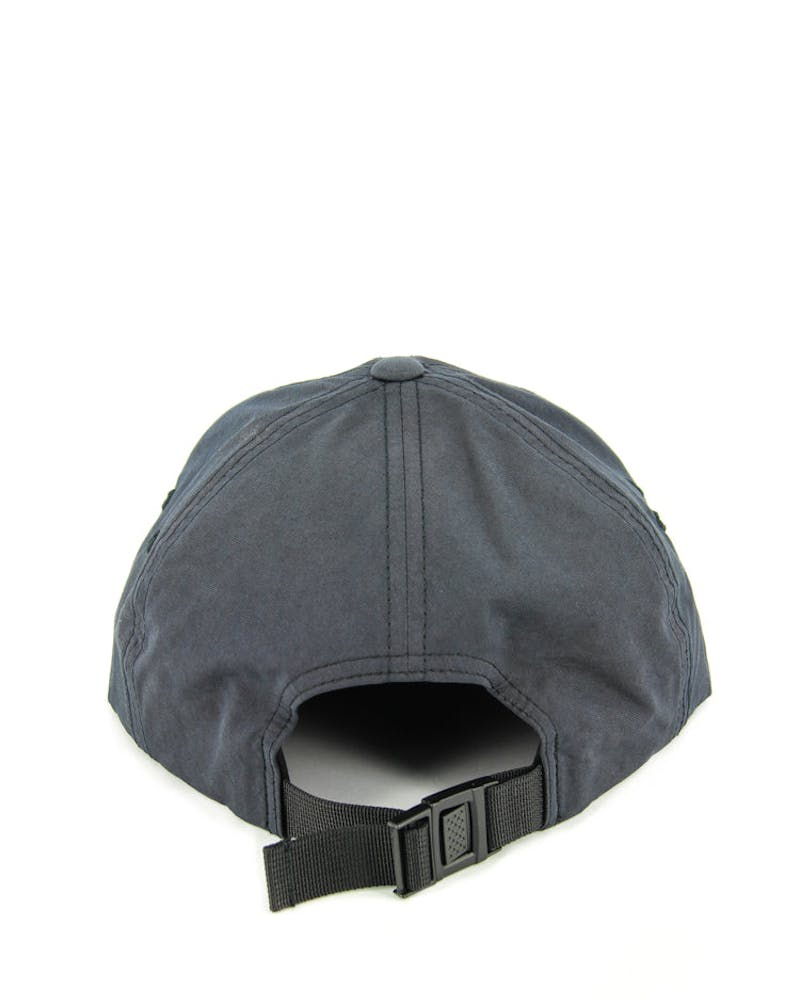 Hoover 2 Cap Black