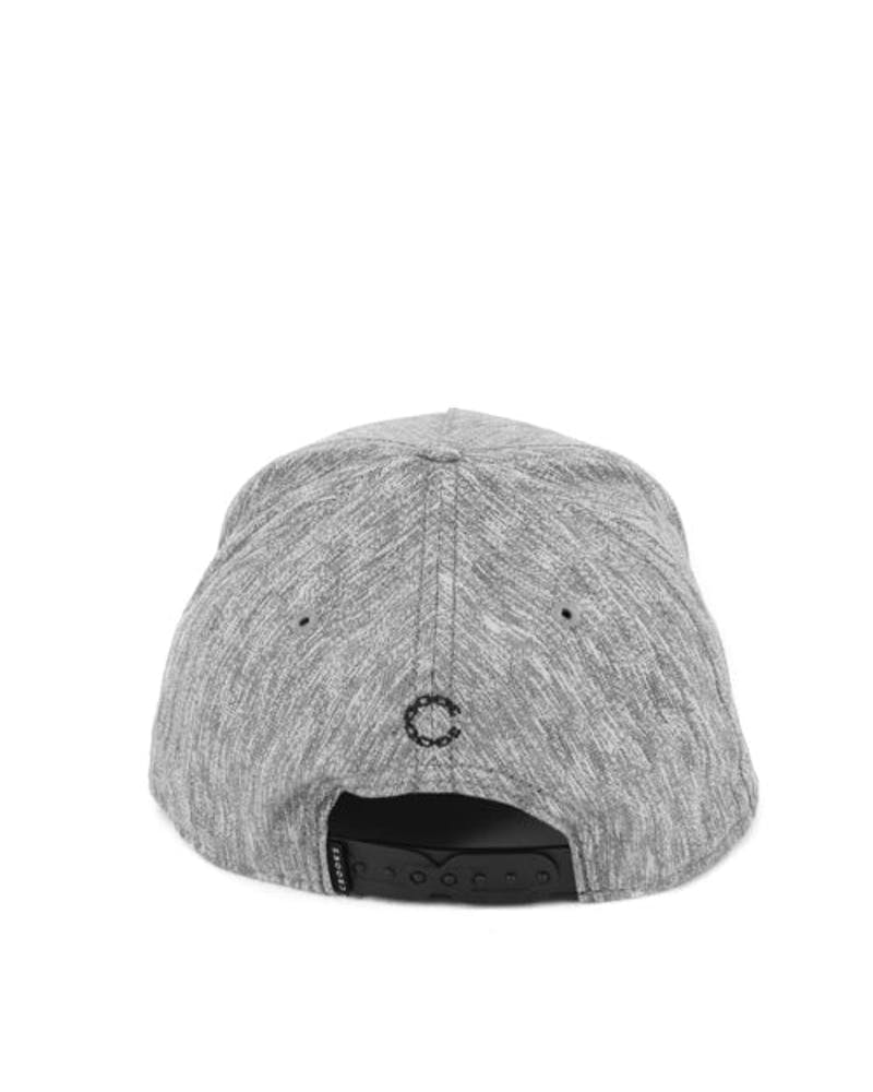 Cocaine Castles Snapback Black