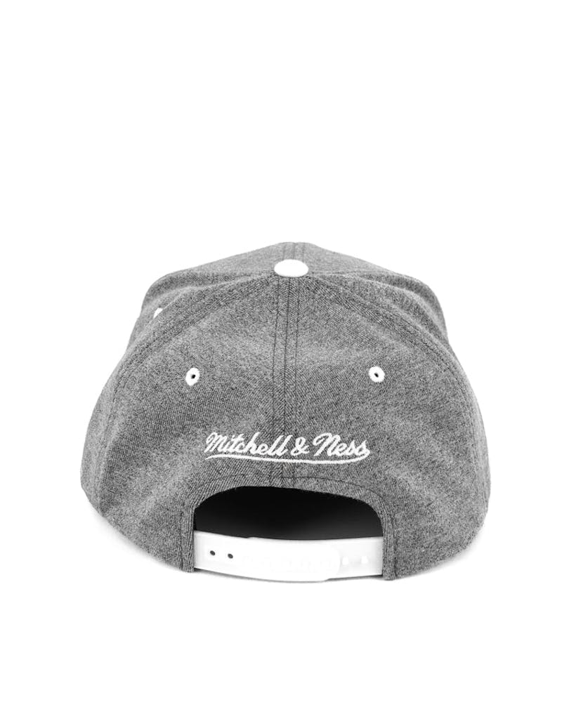 Kings Broad 2.0 Snapback Grey
