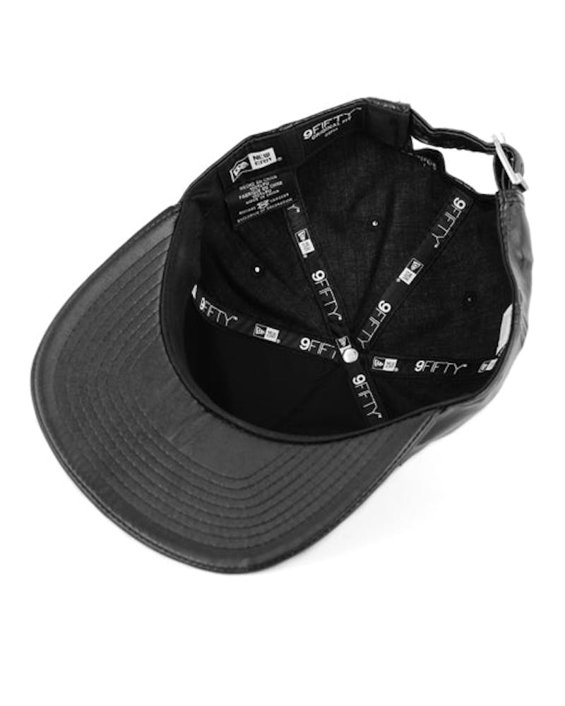 Thuxury Chain C Strapback Black