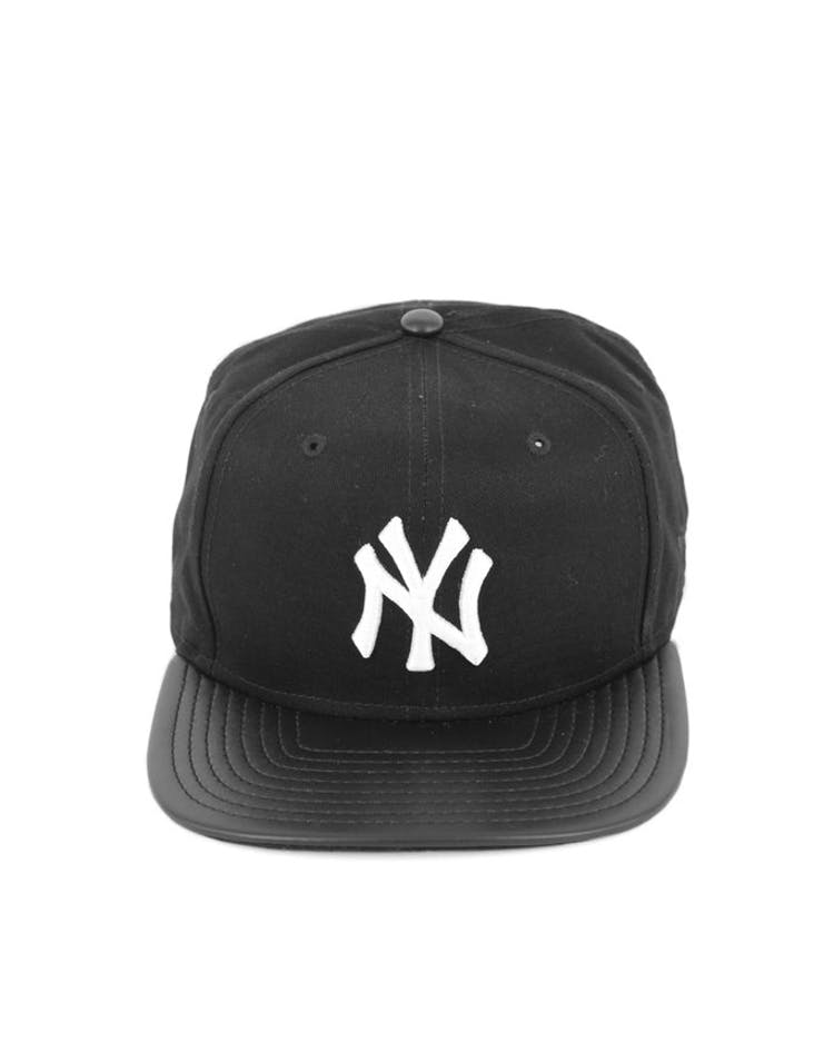 Yankees Original Fit Snapback Black/white