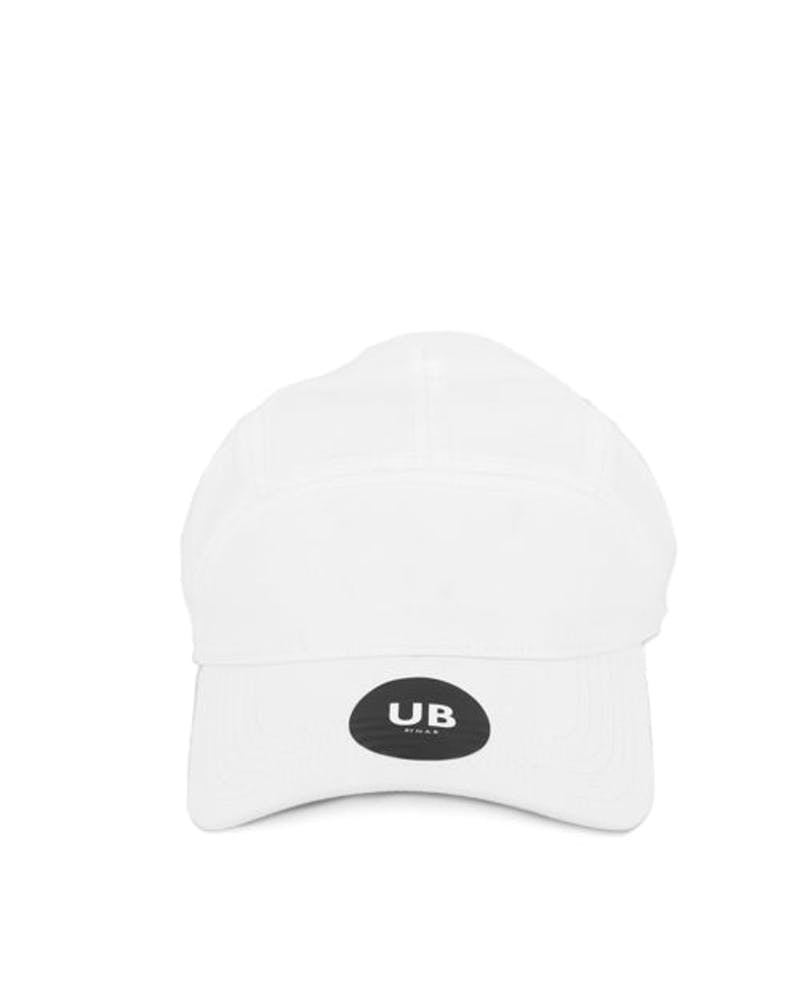 Fancy 5 Panel Curved ST White