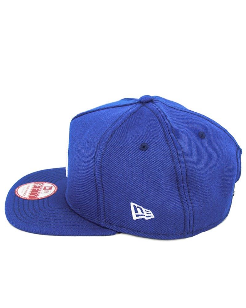 New Era Red Sox CK 940 A-Frame Snapback Royal/white