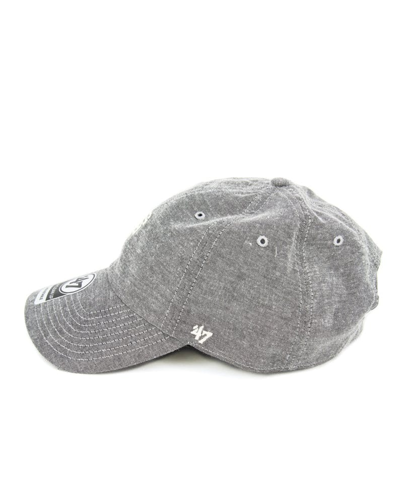 Giants Monument Strapback Grey