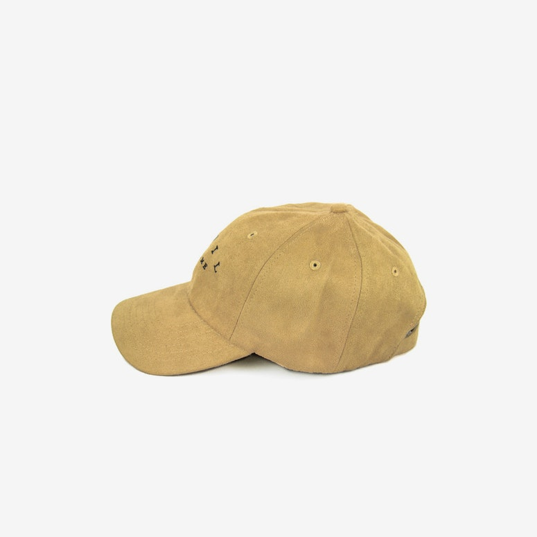Suede Norm Core Hat Sand