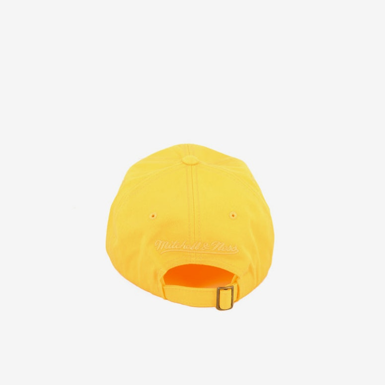 Miniature Astronaut Logo ST Yellow/black