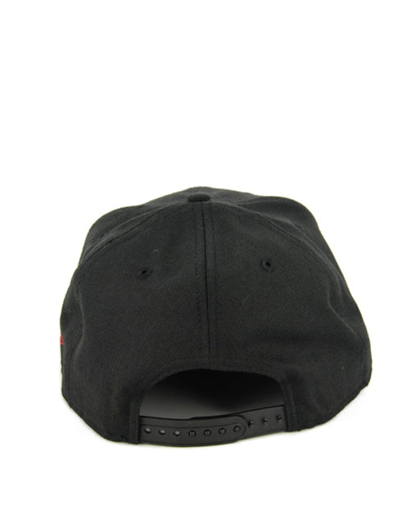 Pirates Snapback Black/grey