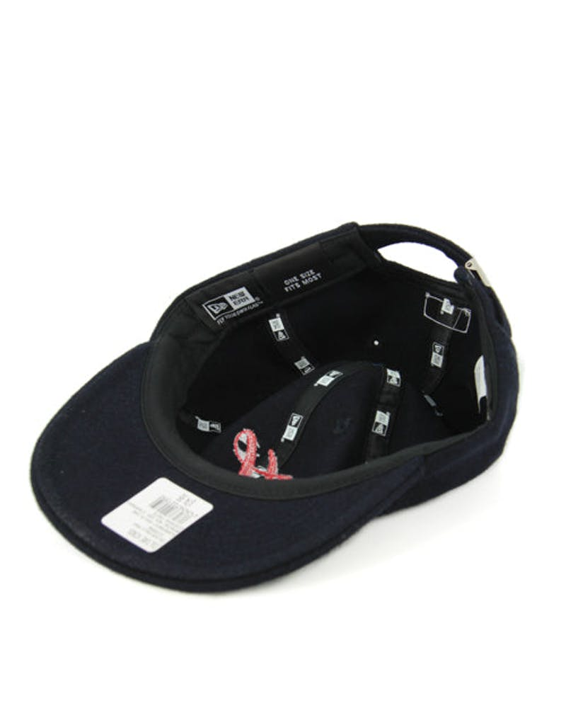 Meaning New Era Strapback Nav/r