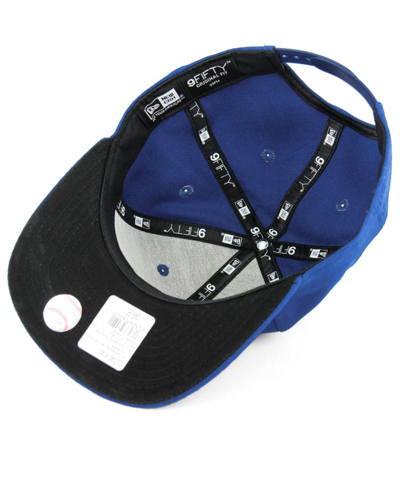 White Sox Orig. Fit Snapback Royal/white/bla