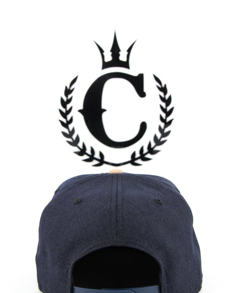 Pittsburgh Pirates Snapback 3 Navy/camel