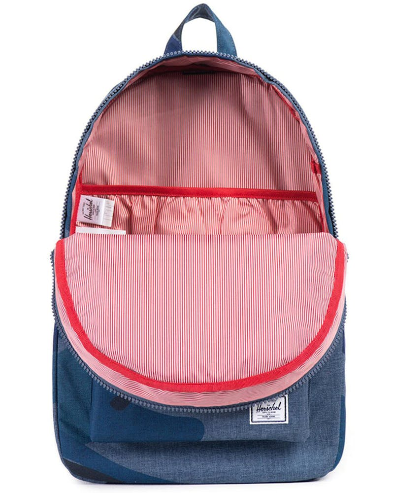 Settlement Backpack 3 Navy