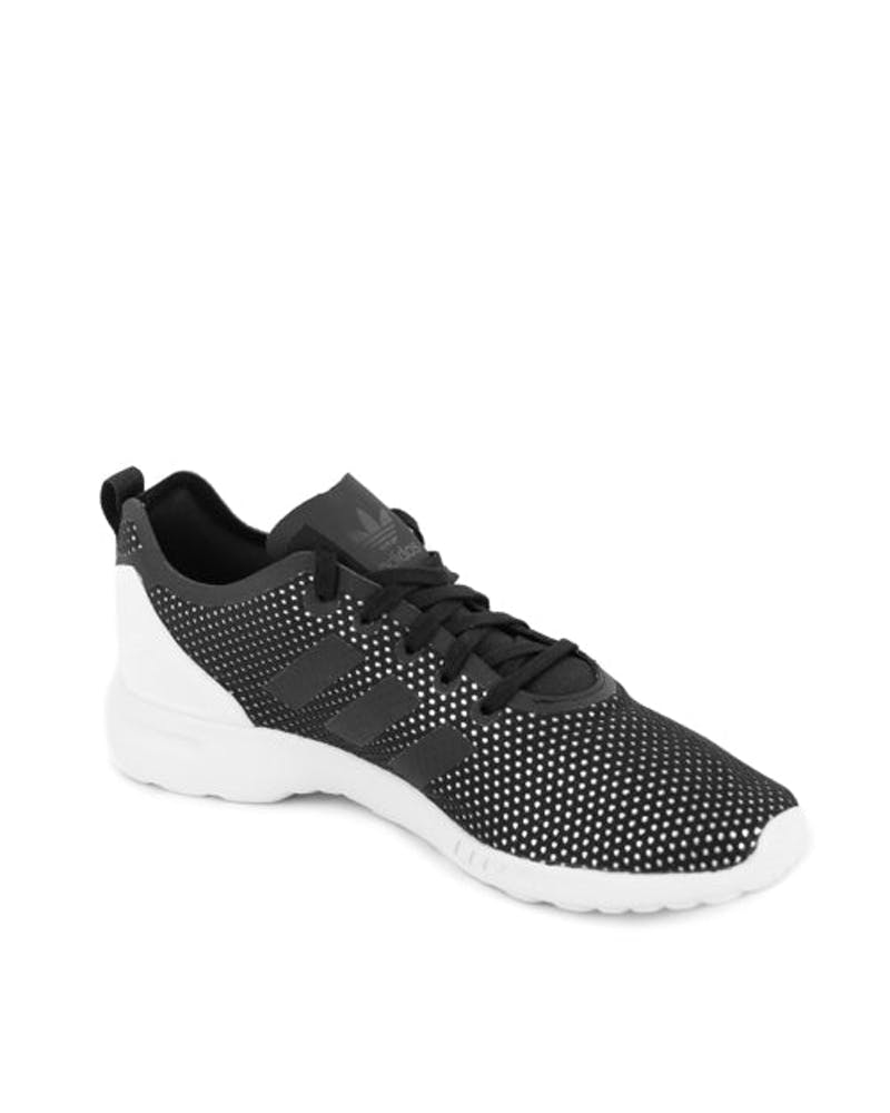 Women's ZX Flux Adv Smooth Black/white
