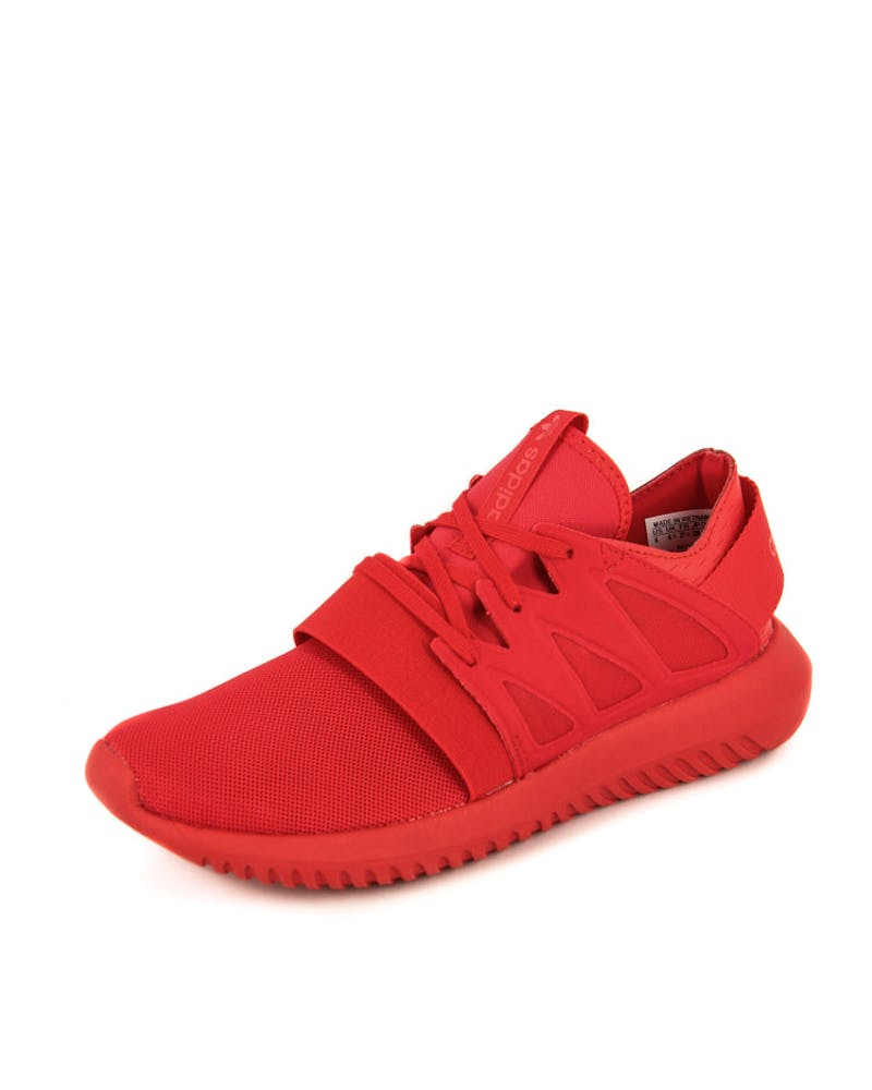 Women's Tubular Viral Red/red