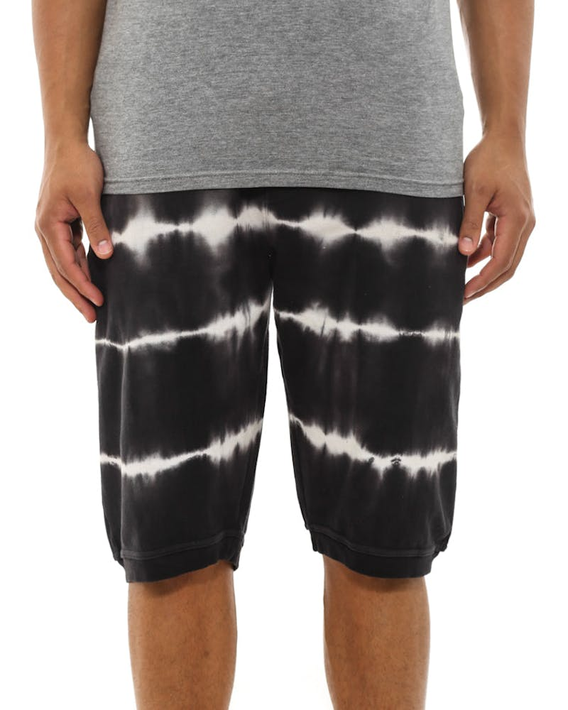 Atmosphere Shorts Black