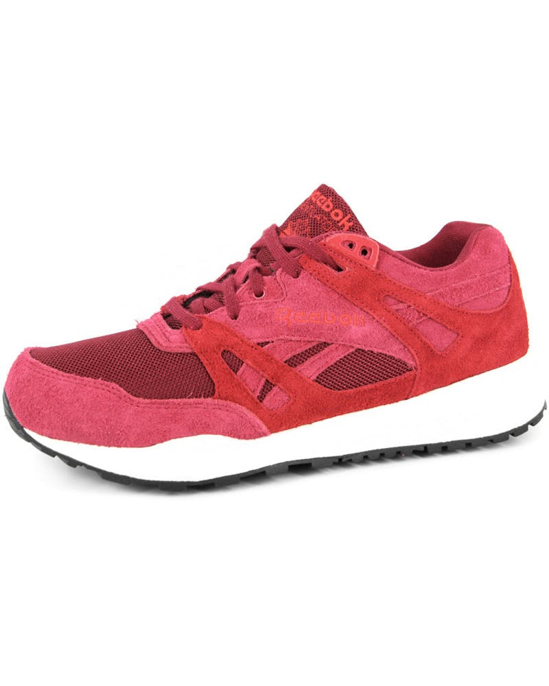 Ventilator Red/scarlet/bla