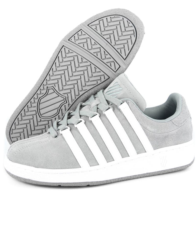 Classic VN Grey/white