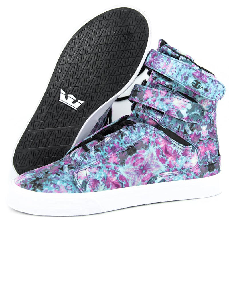 Womens Society 2 Multi-coloured