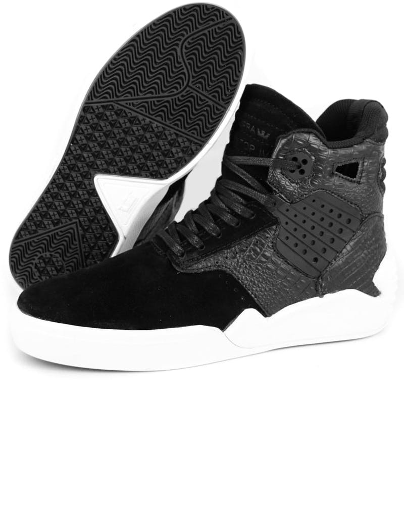Skytop 4 Black/white