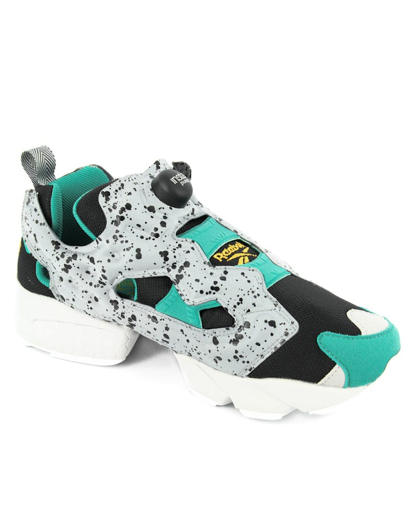 Instapump Fury SP Black/grey