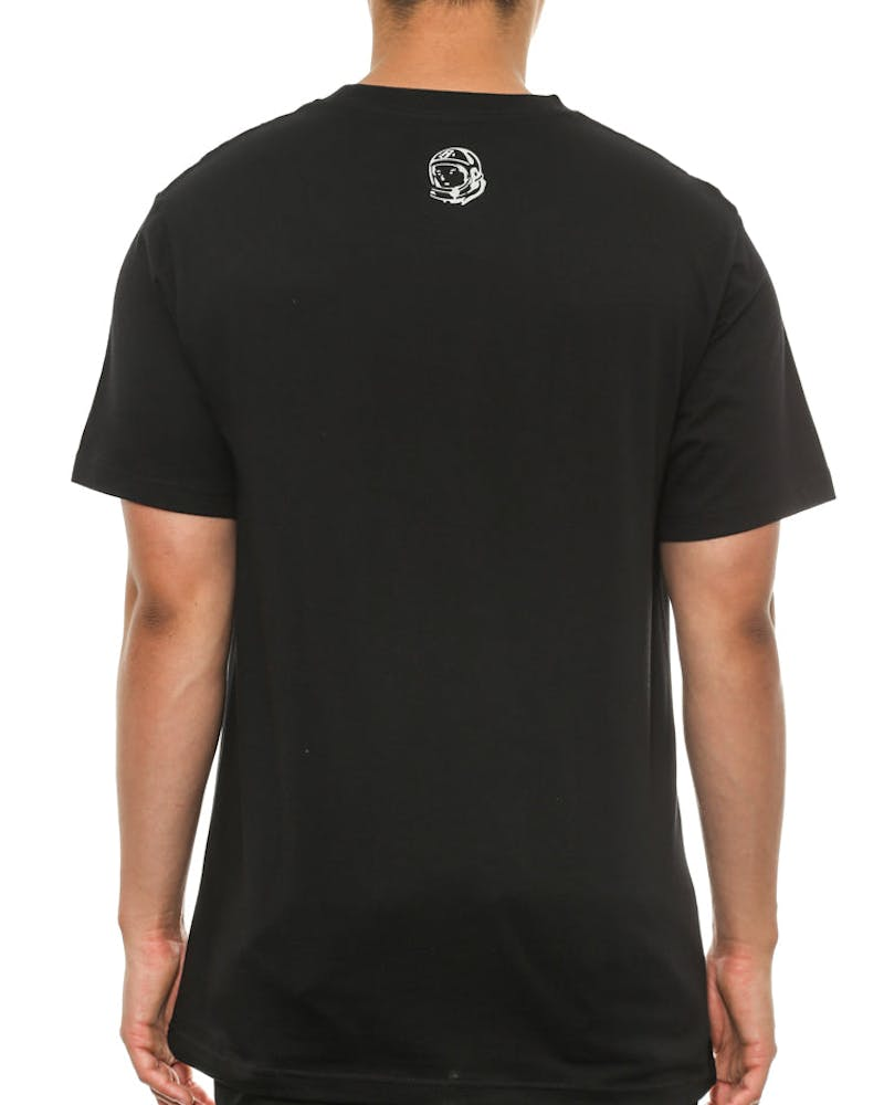 Small Arch Logo Tee Black/grey