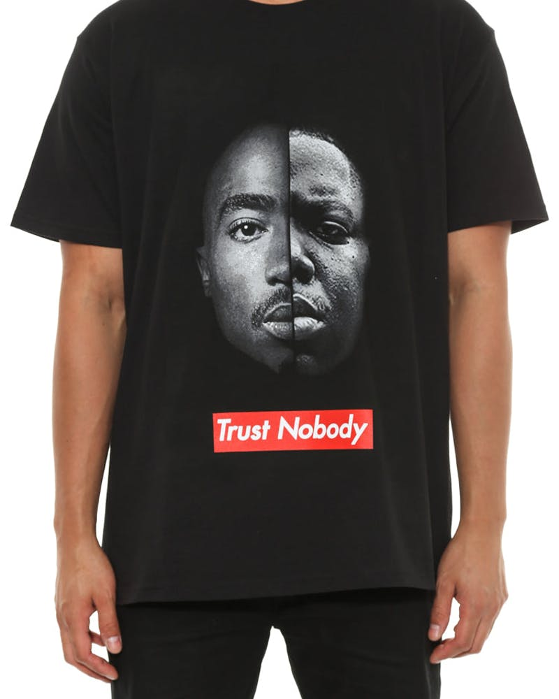 Trust Nobody T Black