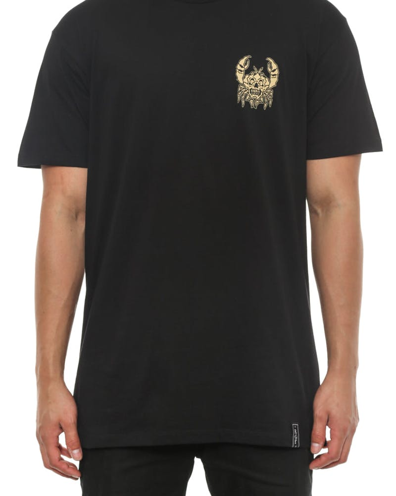 the Crab SS T Black