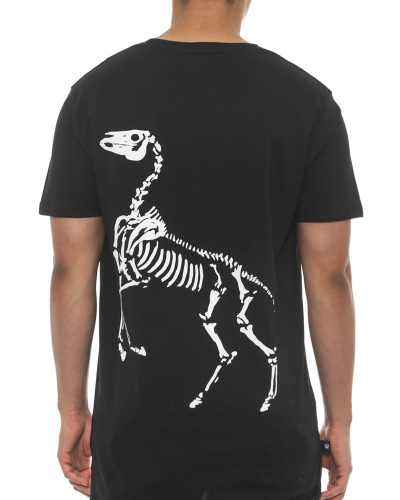 Forth Horse Solemn SS T Black