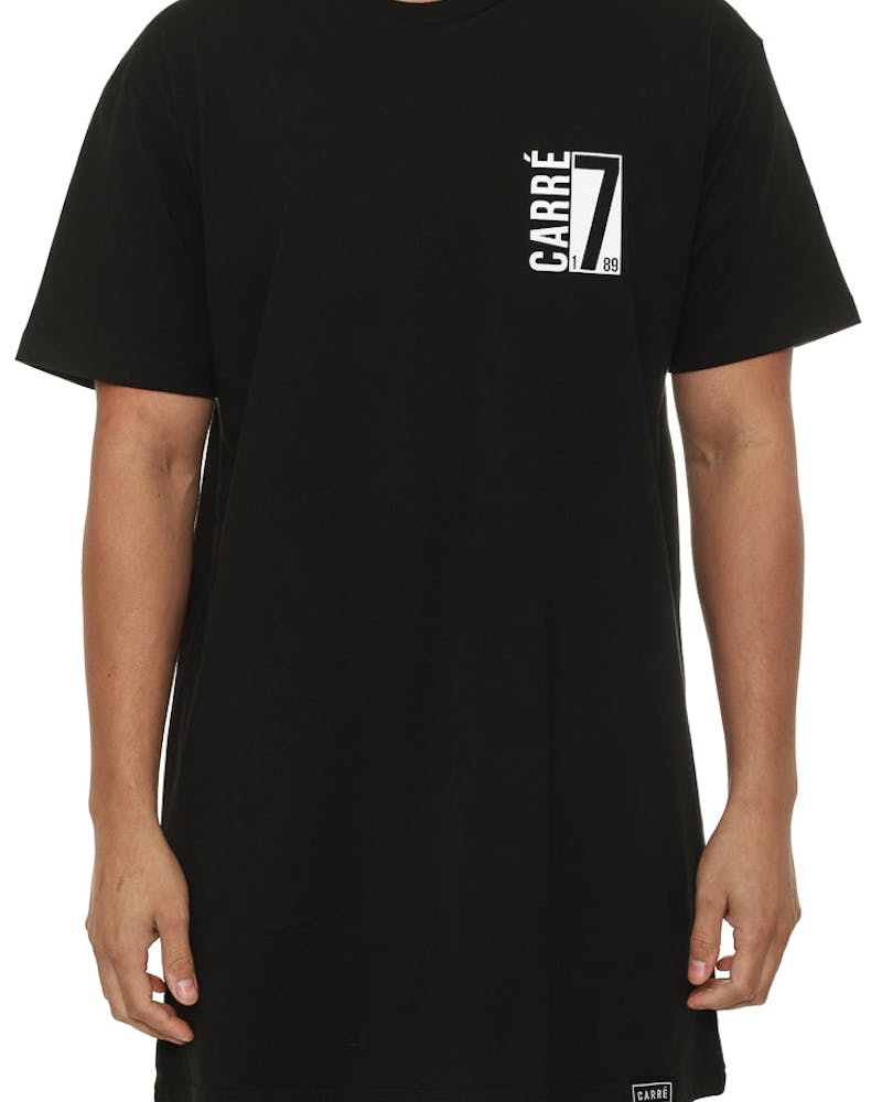 Sept Tall T Black